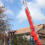 Renovatie 68 woningen in Schonebeek