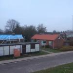 Renovatie aan 15 Woningen, Haren