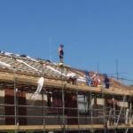 52 woningen Coevorden renovatie