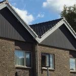 Renovatie 44 woningen Coevorden
