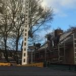 Renovatie 48 woningen Groningen