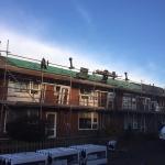 Renovatie 102 woningen Assen