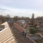 Daken isoleren en voorzien van nieuwe dakpannen