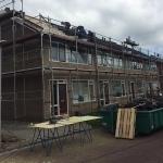 4 woningen Steenwijksmoer
