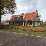 Renovatie aan 9 woningen in Appelscha