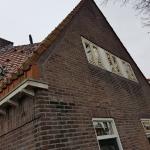 Renovatie monumentaal blok te Hilversum