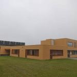 Nieuwbouw uitvaartcentrum DLE