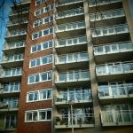 48 appartementen Hooge Poort te Hoogezand